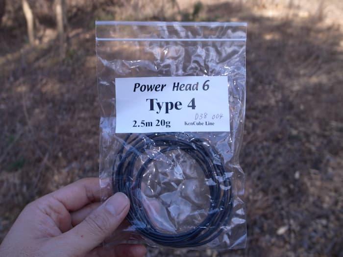 パワーヘッド6 タイプ4